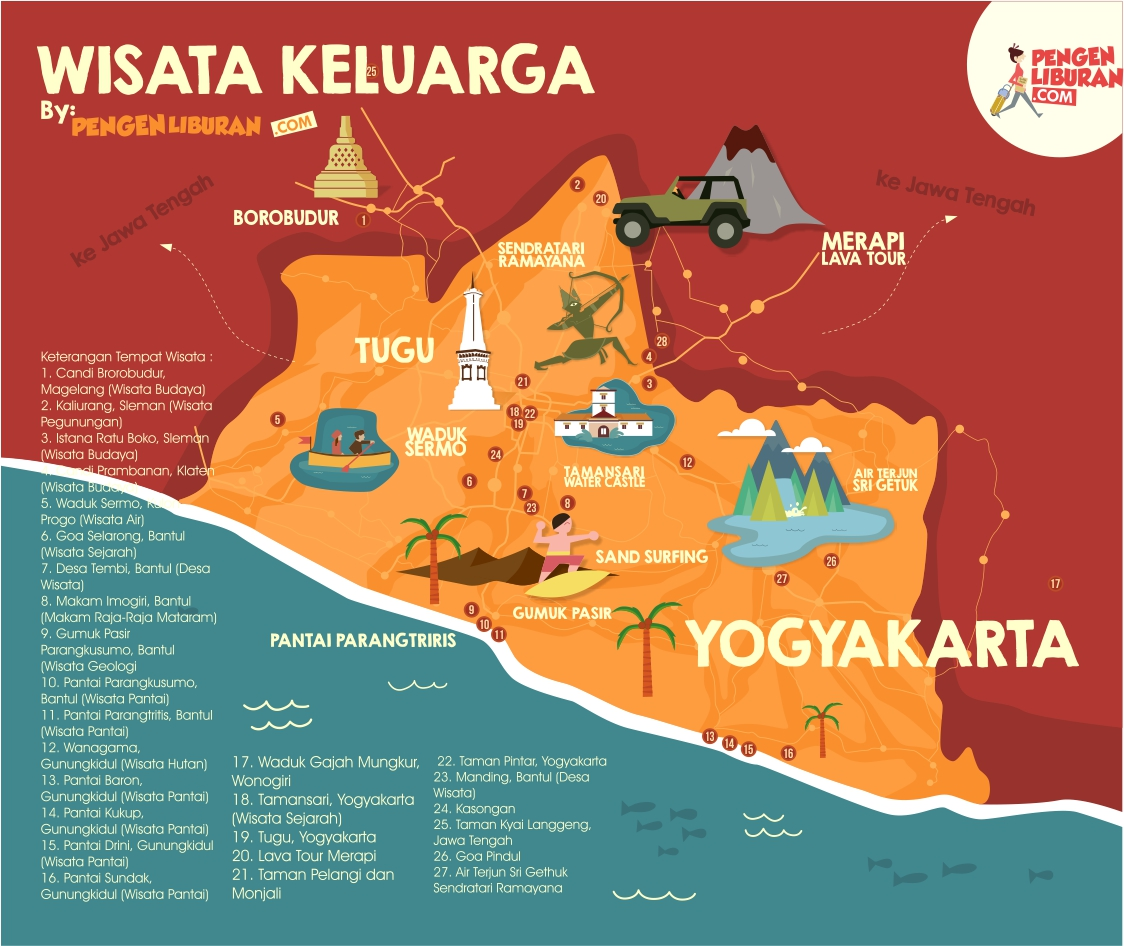 Our Location On The Map – villaseneng